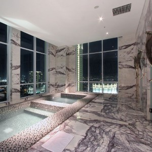 Male Jacuzzi & Changing Rooms